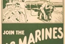 WWll US war posters  / by Julie Honas-Girard