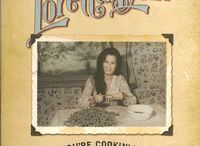 FAMOUS FOOD - Fun, Fabulous, Flavoursome or Frightful! / Celebrity Cook Books. / by Debbie Lee