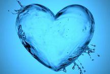 Swim inspiration / Acqua e dintorni