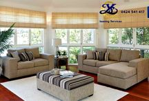 Upholstery Cleaning and Lounge Suite Cleaning