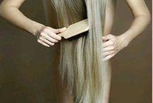 receitas pra fazer cabelo crescer