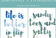 Quotes summer