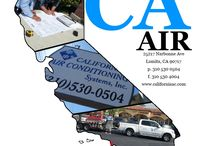Heating & Air Conditioning Services