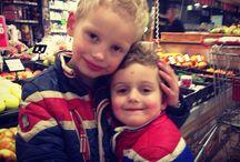 My boys ❤️