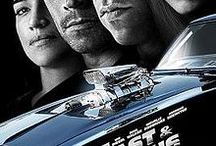 Fast And Furious Series / I am just so obsessed with The Fast And The Furious series!!!!!!!!!!!!!!!!!!!!!!!!!!!!!!!!!!!!!!!!!!!!!!!!!!!!!!!!!!!!! It is my life!!! / by Olivia