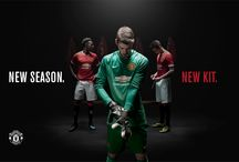 Proud Manchester United!