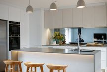 Reno rumble / Kitchens