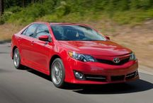 Toyota Cars and News
