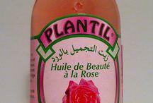 Beauty / Olejek różany