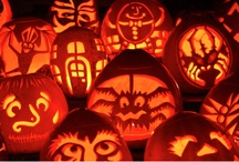 Halloween / by Greentea Design