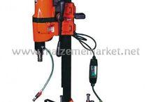 Euromax Karot Makinaları ve Boru Paftaları / Euromax Karot Makinaları ve Boru Paftaları