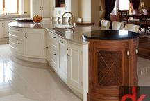 Designer Kitchen by Morgan - Longford Ireland / Bespoke Kitchen Design