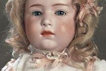 куклы Хойбах