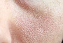 Skin and make up