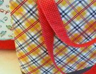 Bags sewing tutorials