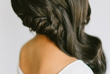 Hair, make up, and nails / by Allison Wilson