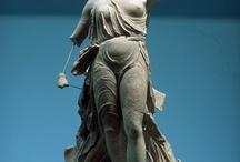 Γλυπτική / SculpturesΓλυπτά
