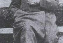 Grigori Rasputin / 19th-20th century russian prophet and mystic, Grigori Yefimovich Rasputin. РАСПУТИН
