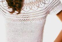 blusa croche passo a passoblusas de croche