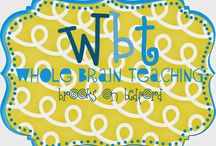 TEACH whole brain