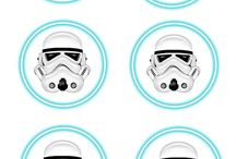 Star wars party / Ideas on how you can design a star wars party