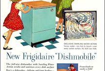 Vintage Ads / Posters