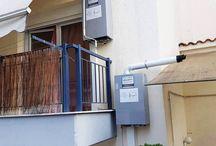 Πρόσφατες εργασίες εγκατάστασης φυσικού αερίου με την αξιοπιστία της Energas!!