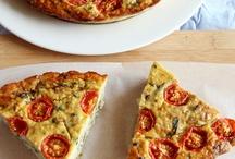 Dinners / Dinner ideas for Jono to make :)