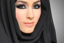 Make up for muslima