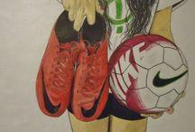 Draw sport