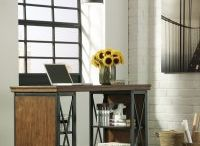 Home Office and Beyond / The best of Taft's Home Office furniture including bookcases and files.