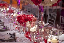 Atelier Art Deco table reception