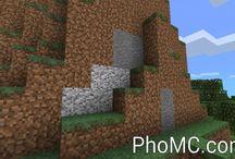 Minecraft Geology