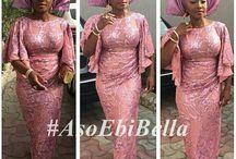 Wrapper Styles   Nigerian Fashion