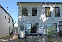 VERKOCHT - Huis te koop: Oude Deventerstraatweg 76 Zwolle / http://www.zomermakelaars.com
