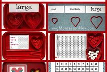 February Activities and Printables for Preschoolers