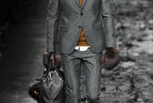 Fall 2014 Menswear Collection