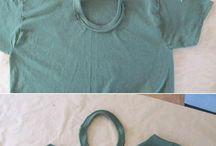 Kleider Recycling