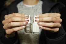 Fall 2017 Nail Trends / Best Nail Trends for Fall 2017