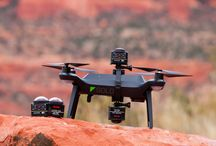 All Things Drone / The freshest drone news we're excited about.