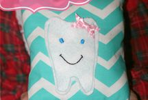 Tooth fairy / by Linda Lucas