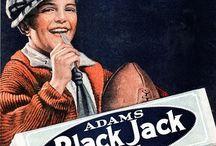 Vintage Advertisement / Advertising