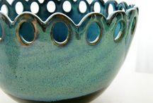 Pottery Inspiration / by Chehalem Ridge B&B
