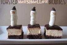 Brownies & Bars / by Stephanie Makley