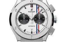 Hublot Watches Classic Fusion