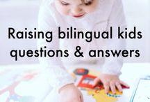 Raising Bilingual Kids
