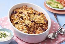 Woolworths Recipes