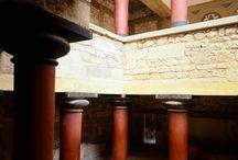 Minoan Arhitecture