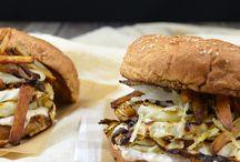 Recipes: Vegetarian / vegetarian entrees and meals