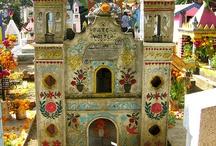 Mexican Folk Art Inspiration